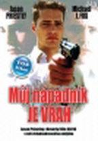 Můj nápadník je vrah - DVD