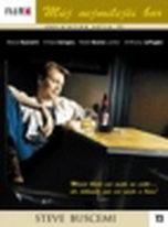 Můj nejmilejší bar - DVD