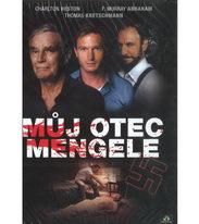 Můj otec Mengele - DVD digipack