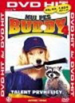 Můj pes Buddy 4 - DVD