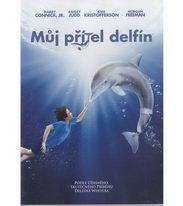 Můj přítel delfín - DVD