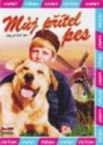 Můj přítel pes - DVD