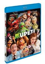 Mupeti (Blu-ray)