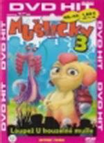 Mušličky 3 - DVD