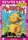Mušličky 4 - DVD