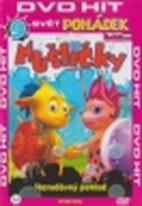 Mušličky 9 - DVD