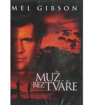 Muž bez tváře ( plast ) DVD