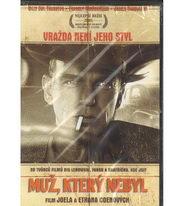 Muž, který nebyl - DVD