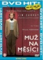 Muž na měsíci - DVD