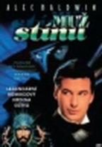 Muž stínu - DVD
