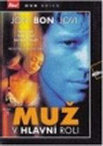 Muž v hlavní roli - DVD