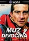Muž vs. divočina - série 2 - disk 2 / Man vs. Wild - DVD