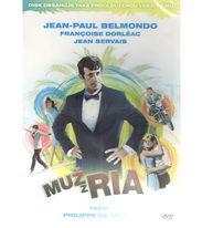 Muž z Ria ( plast ) DVD
