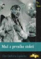 Muž z prvního století - DVD