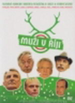 Muži v říji - DVD