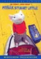 Myšák Stuart Little - DVD/digipack/