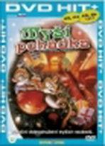Myší pohádka - DVD