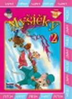 Myšičky 2 - DVD