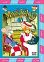 Myšičky 3 - DVD