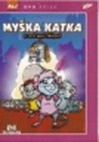 Myška Katka a její noví přátelé - DVD