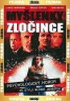 Myšlenky zločince ( pošetka ) - DVD