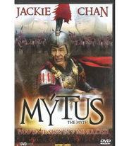 Mýtus - DVD