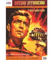 Mzda strachu - digipack DVD FilmX