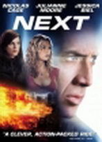 NEXT - DVD pošetka