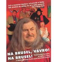 Na Brusel, Vávro! Na Brusel! - DVD