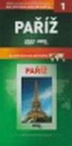 Na cestách kolem světa 1 - Paříž - DVD