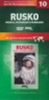 Na cestách kolem světa 10 - Rusko Moskva, Petrohrad a Murmansk - DVD
