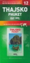 Na cestách kolem světa 12 - Thajsko Phuket - DVD