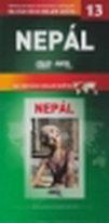 Na cestách kolem světa 13 - Nepál - DVD