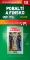 Na cestách kolem světa 15 - Pobaltí a Finsko - DVD