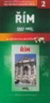 Na cestách kolem světa 2 - Řím - DVD