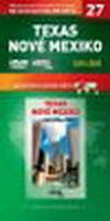 Na cestách kolem světa 27 - Texas a Nové Mexiko - DVD