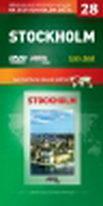 Na cestách kolem světa 28 - Stockholm - DVD