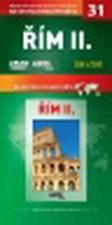 Na cestách kolem světa 31 - Řím II. - DVD