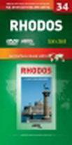 Na cestách kolem světa 34 - Rhodos - DVD