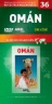 Na cestách kolem světa 36 - Omán - DVD