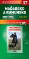 Na cestách kolem světa 37 - Maďarsko a Rumunsko - DVD