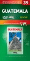 Na cestách kolem světa 39 - Guatemala - DVD