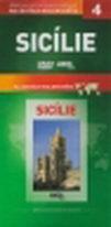 Na cestách kolem světa 4 - Sicílie - DVD