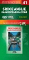 Na cestách kolem světa 41 - Sdce Anglie- Shakespearova země - DVD
