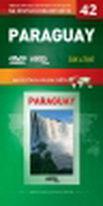 Na cestách kolem světa 42 - Paraguay - DVD