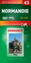 Na cestách kolem světa 43 - Normandie - DVD