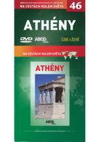 Na cestách kolem světa 46 - Athény - DVD