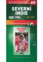 Na cestách kolem světa 49 - Severní Indie ( pošetka ) DVD