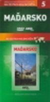 Na cestách kolem světa 5 - Maďarsko - DVD