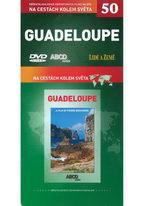 Na cestách kolem světa 50 - Guadeloupe - DVD